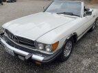 1982 Mercedes-Benz 380SL for sale 101563248
