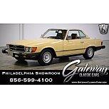 1982 Mercedes-Benz 380SL for sale 101563488