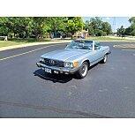 1982 Mercedes-Benz 380SL for sale 101594199