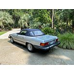 1982 Mercedes-Benz 380SL for sale 101599851