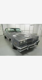 1982 Oldsmobile Toronado Brougham for sale 101012985