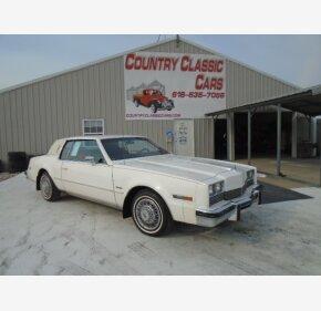 1982 Oldsmobile Toronado for sale 101393819