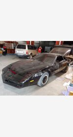 1982 Pontiac Firebird Trans Am for sale 101404074