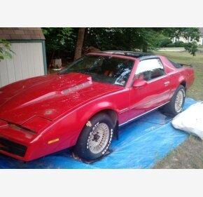 1982 Pontiac Firebird for sale 101184866