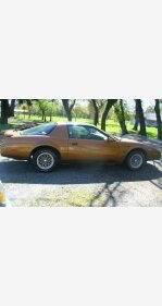 1982 Pontiac Firebird for sale 101305283
