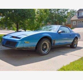 1982 Pontiac Firebird for sale 101406672