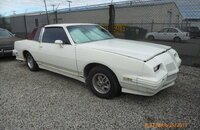 1982 Pontiac Grand Prix Brougham Coupe for sale 101087210