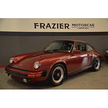 1982 Porsche 911 SC Coupe for sale 101084225