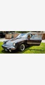 1982 Porsche 911 SC Targa for sale 101154128