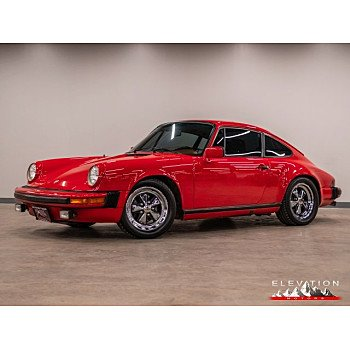 1982 Porsche 911 SC Coupe for sale 101167882