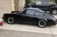 1982 Porsche 911 SC Coupe for sale 101276084