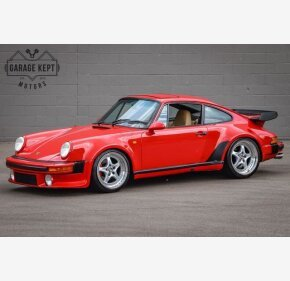 1982 Porsche 911 for sale 101289230