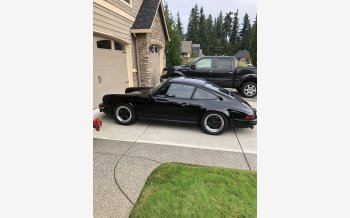 1982 Porsche 911 SC Coupe for sale 101306750