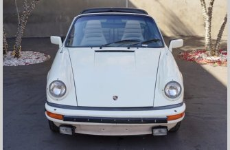 1982 Porsche 911 Targa for sale 101471475