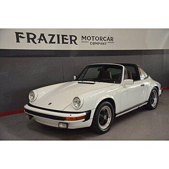 1982 Porsche 911 SC Targa for sale 101624862