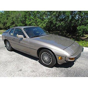 1982 Porsche 924 for sale 101485121