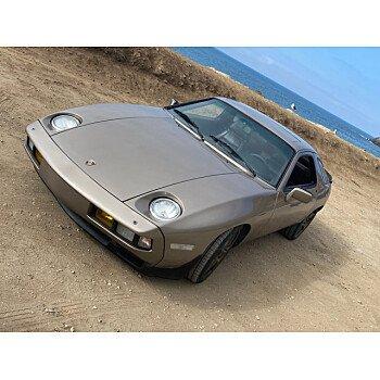 1982 Porsche 928 for sale 101404822