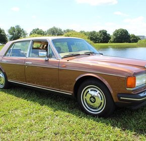 1982 Rolls-Royce Silver Spur for sale 101348074