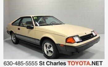 1982 Toyota Celica Gt Hatchback For 100777513