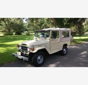 1982 Toyota Land Cruiser for sale 101080860