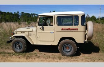 1982 Toyota Land Cruiser for sale 101080861