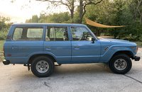 1982 Toyota Land Cruiser for sale 101385684