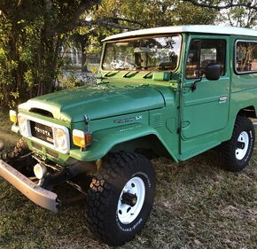 1982 Toyota Land Cruiser for sale 101468114