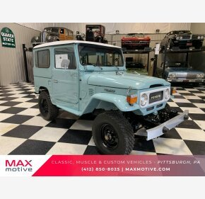 1982 Toyota Land Cruiser for sale 101117436