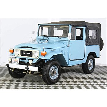 1982 Toyota Land Cruiser for sale 101452361