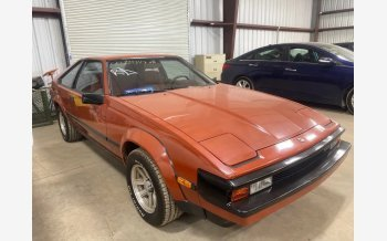 1982 Toyota Supra for sale 101487327