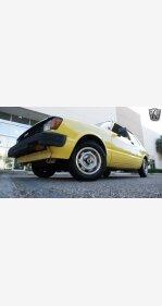 1982 Toyota Tercel for sale 101464378