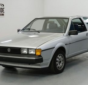 1982 Volkswagen Scirocco for sale 101055821