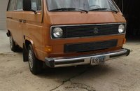 1982 Volkswagen Vanagon Camper for sale 101334919