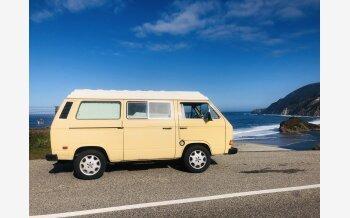 1982 Volkswagen Vanagon for sale 101613213