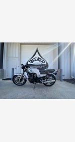 1982 Yamaha Seca 650 for sale 200992891