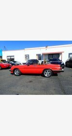 1983 Alfa Romeo Spider for sale 101036412