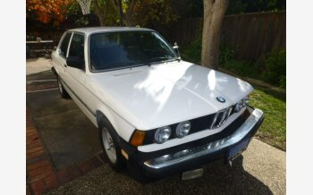 1983 BMW 320i Coupe for sale 101249056