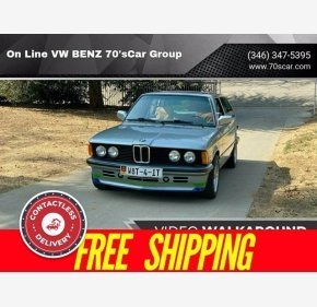 1983 BMW 320i for sale 101354570