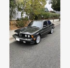 1983 BMW 320i Coupe for sale 101374312