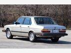 1983 BMW 533i Sedan for sale 101490712