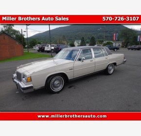 1983 Buick Electra Limited Sedan for sale 101064559