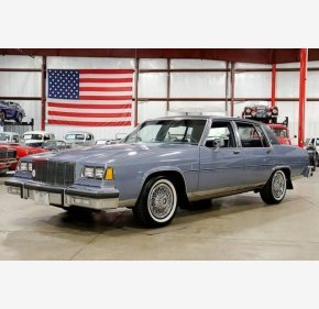 1983 Buick Electra Limited Sedan for sale 101191038