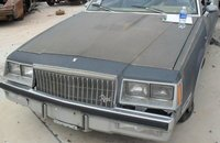 1983 Buick Regal T-Type Coupe for sale 100741237