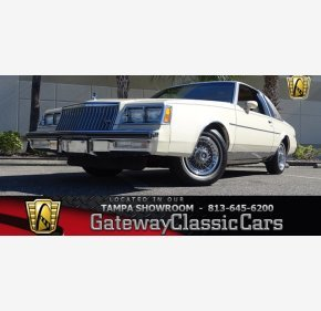 1983 Buick Regal Limited Coupe for sale 101066356