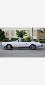 1983 Buick Riviera Convertible for sale 101139496