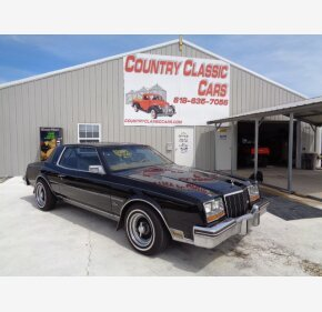1983 Buick Riviera for sale 101141121
