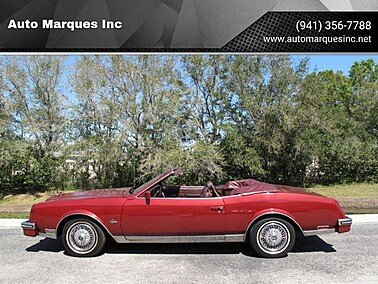 1983 Buick Riviera for sale 101333350