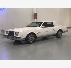 1983 Buick Riviera for sale 101338536