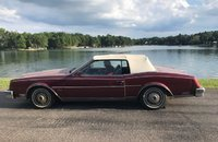 1983 Buick Riviera Convertible for sale 101350583