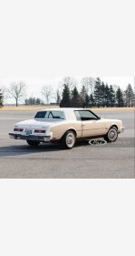 1983 Buick Riviera Coupe for sale 101350945